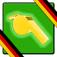 Die WM-Trillerpfeife (S�dafrika 2010)