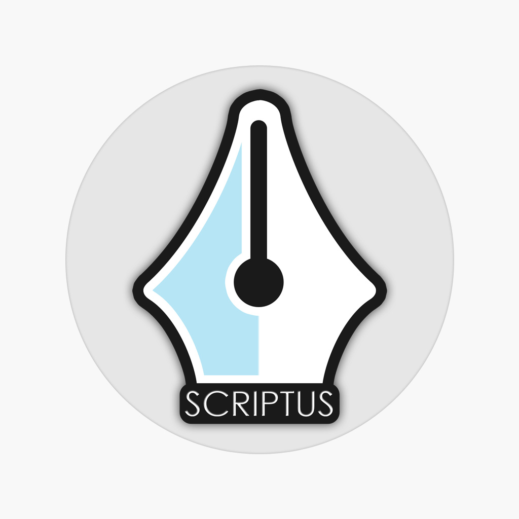 SCRIPTUS - quick and easy text and audio note taking with Dropbox ...