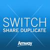 Amway Corp. - Amway Switch Share Duplicate  artwork