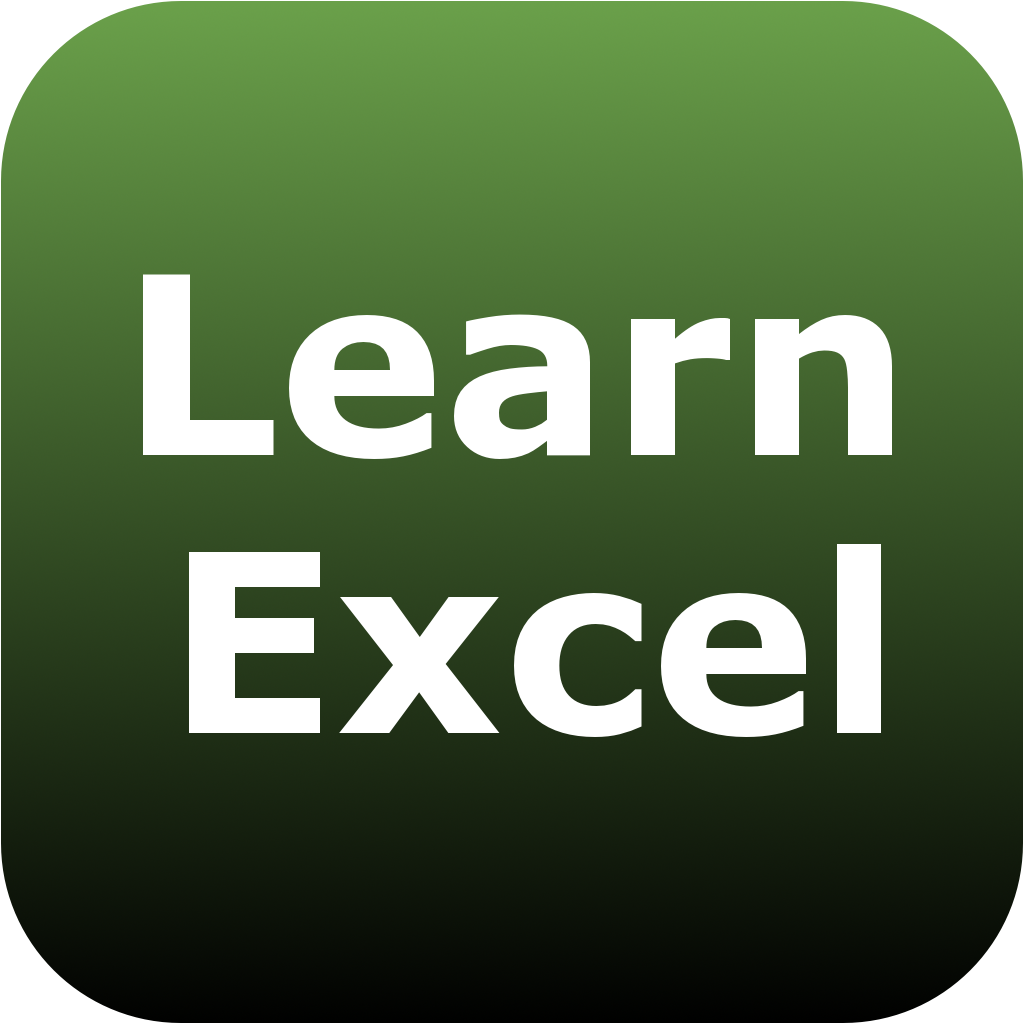 learning excel In this free excel 2016 tutorial, learn how to create formulas and charts, use functions, format cells, and do more with your spreadsheets.